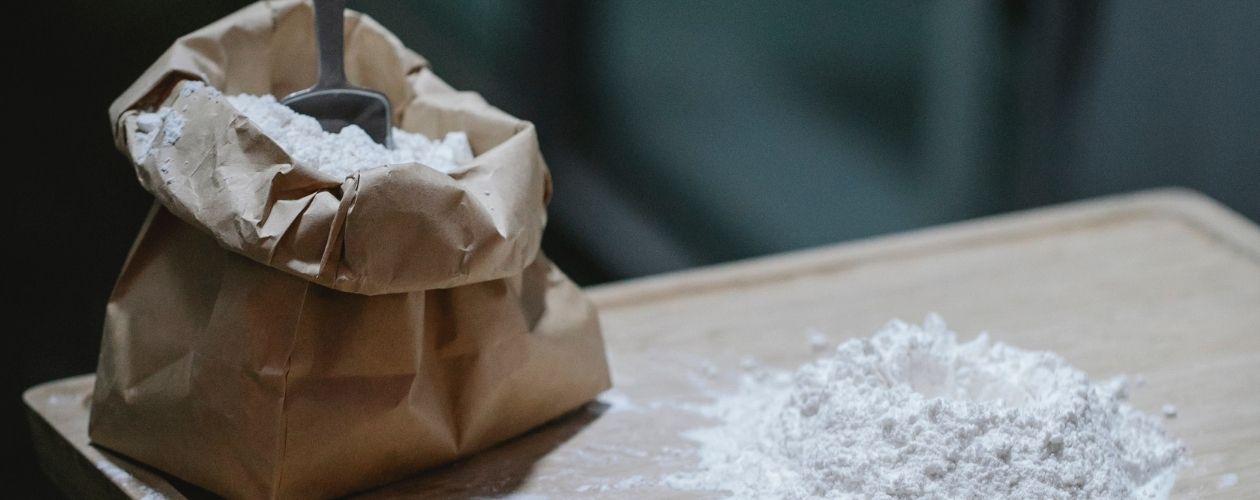Comment APIA a créé un circuit de stockage et de conditionnement de farine bio