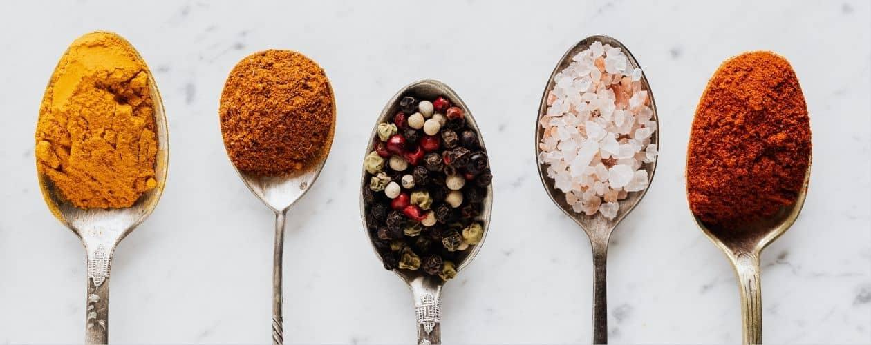 Moderniser le mélange, le dosage et l'ensachage d'un prémix d'épices